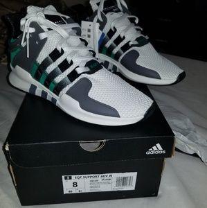 Brand New size 8 1/2 womens Adidas
